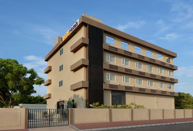 Click Hotel - Madhapar - Bhuj Image