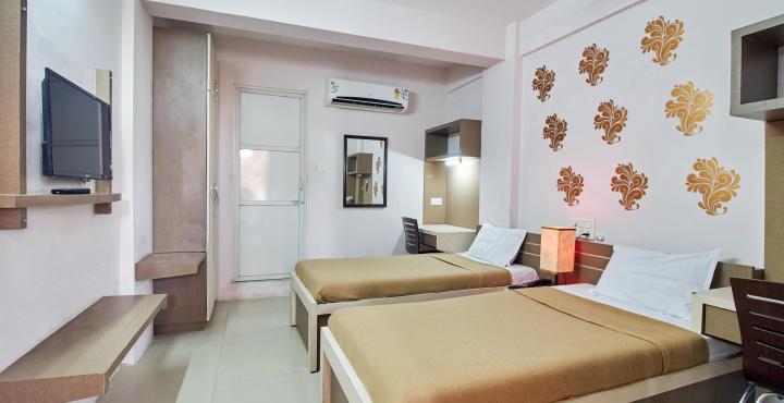 Divya Jyot Residency - Sanskar Nagar - Bhuj Image