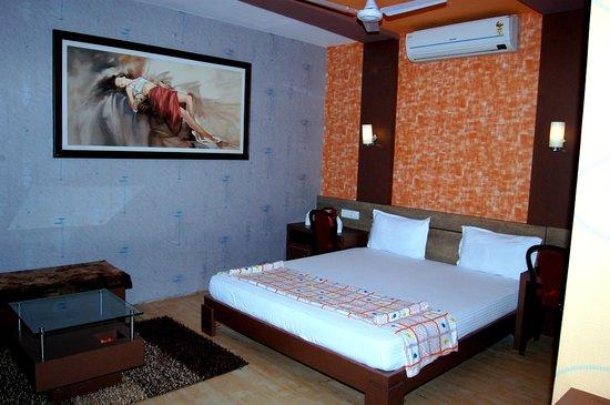 Hotel Anam - Old Dhatia Falia - Bhuj Image