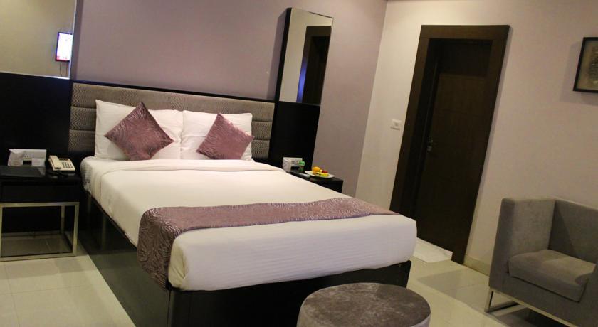 Hotel Anjali - Sahjanand Nagar - Bhuj Image