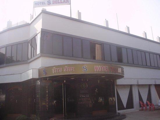 Hotel Dollar - Airport Road - Bhuj Image