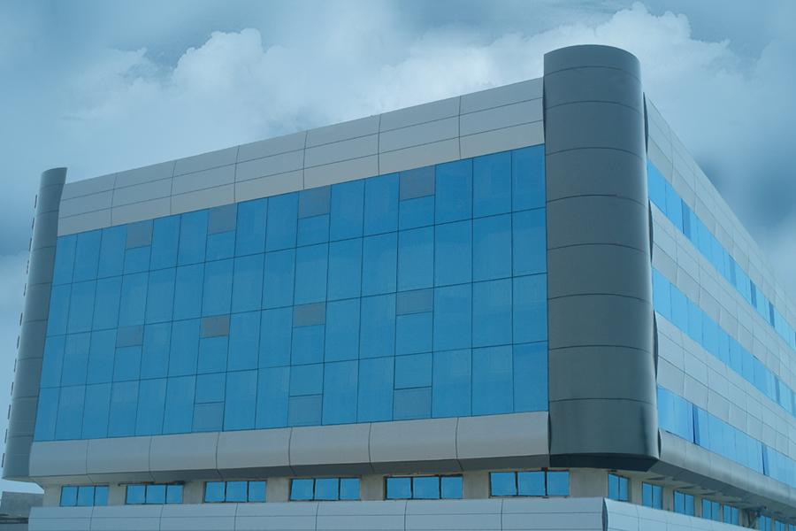 Hotel HV Palace - Madhapar - Bhuj Image