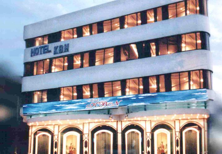 Hotel KBN - Old Dhatia Falia - Bhuj Image