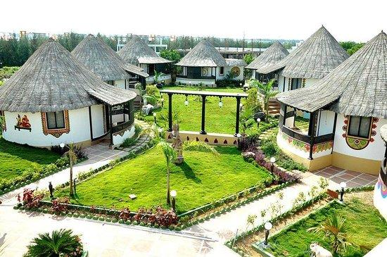 Ryan Resort & Residency - Airport Road - Bhuj Image