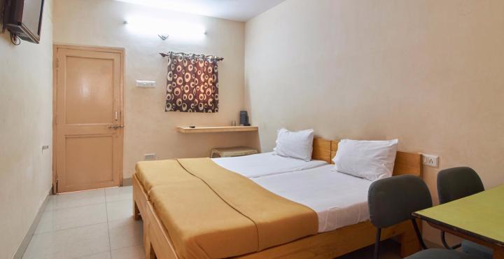 VRP Guest House - Ghanshyam Nagar - Bhuj Image