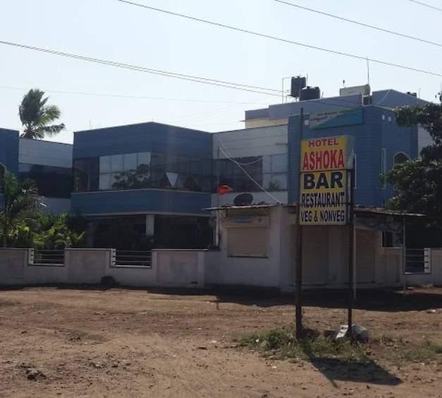Hotel Ashoka - Adarsh Nagar - Vijayapura Image