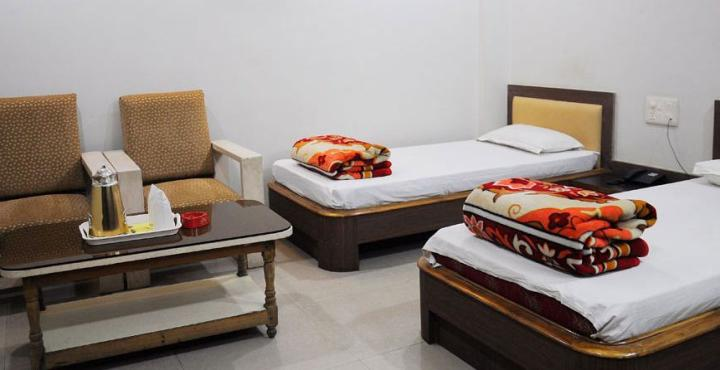 Hotel Central Point - Telipara - Bilaspur Image
