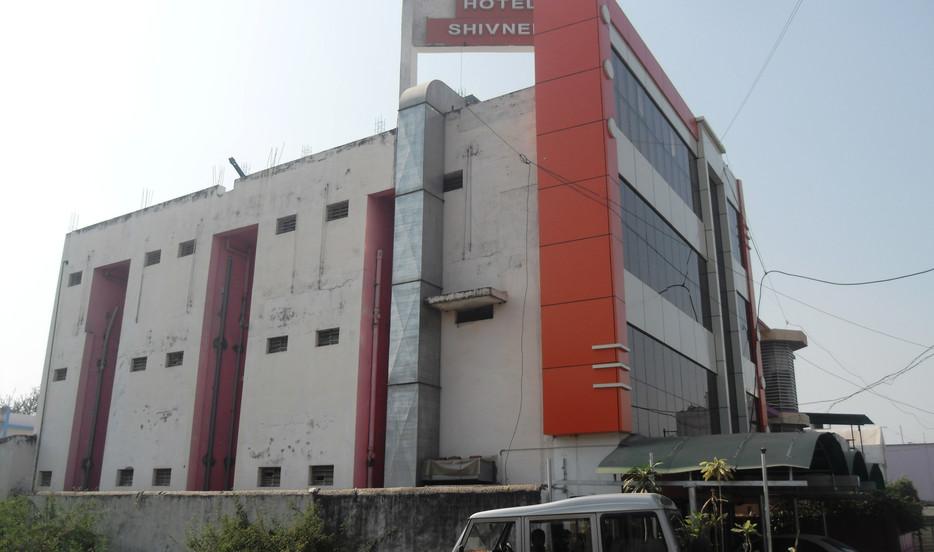Hotel Shivneri - Talapara - Bilaspur Image