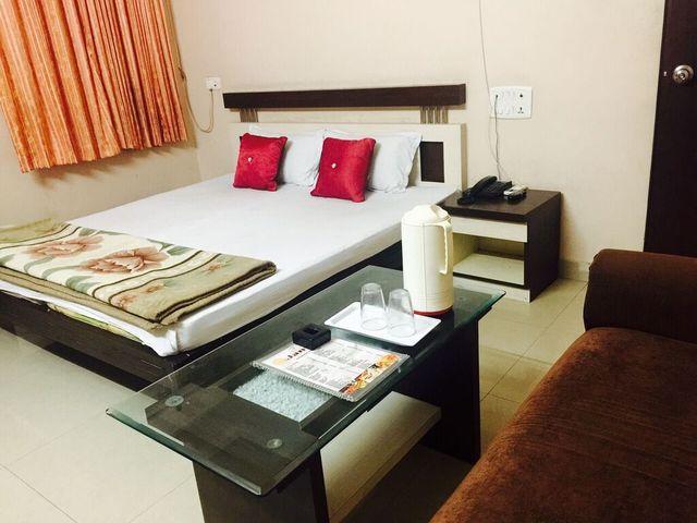 Stari Hotel - Telipara - Bilaspur Image