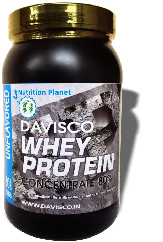 Davisco Whey Protein Image