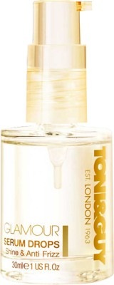 Toni & Guy Glamour Serum Drops Image