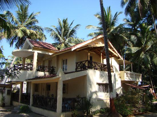 Goolkush Resort - Dahanu - Bordi Image