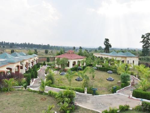 Saikrupa Garden Resort - Talasari - Bordi Image
