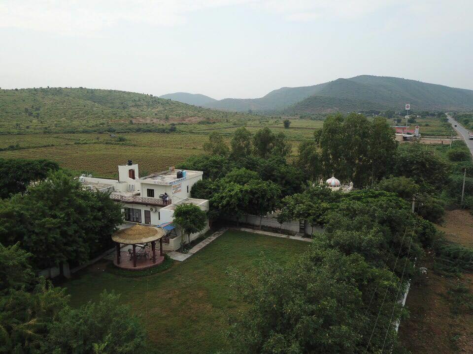 Break Point - Jai Nagar - Bundi Image