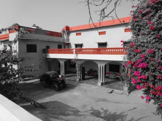 Daulat Niwas Bundi - Dugari House - Bundi Image