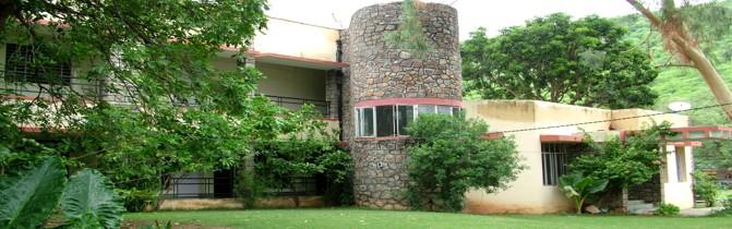 Hotel Vrindawati - Doblana Road - Bundi Image