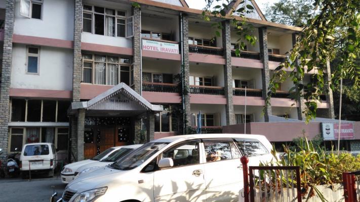 Iravati Hotel - Chamba Image