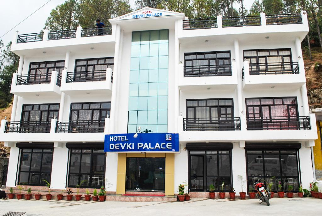 Hotel Devki Palace - Tehri Road - Chamba Image