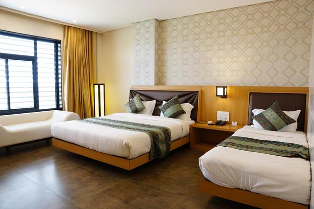 Hotel Shushilkaa - Patel Nagar - Chandrapur Image