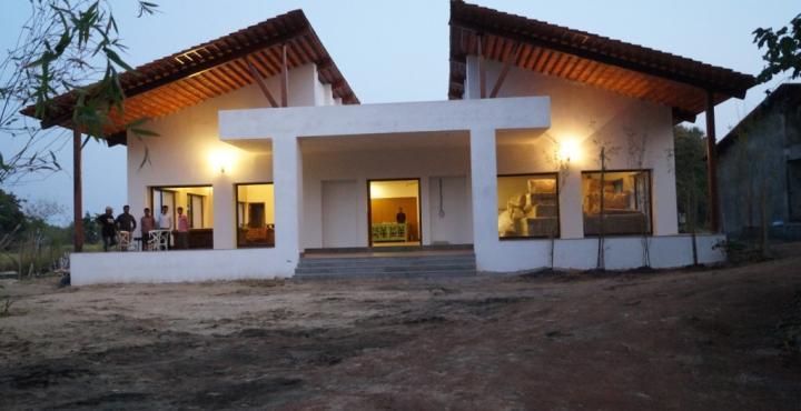 Jharana Jungle Lodge - Chimur - Chandrapur Image