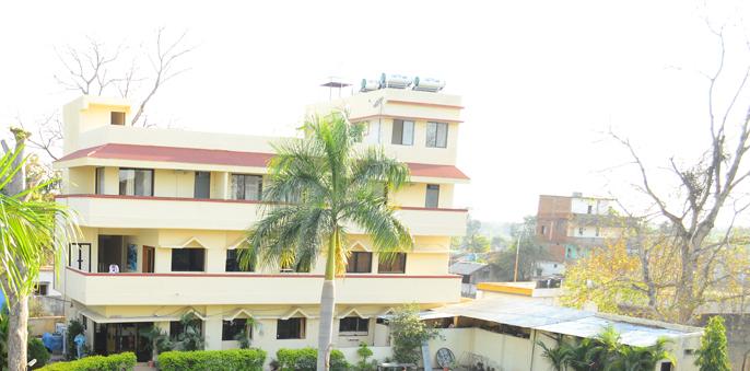 S.S. Kingdom & Holiday Resort Lohara - Lohara - Chandrapur Image