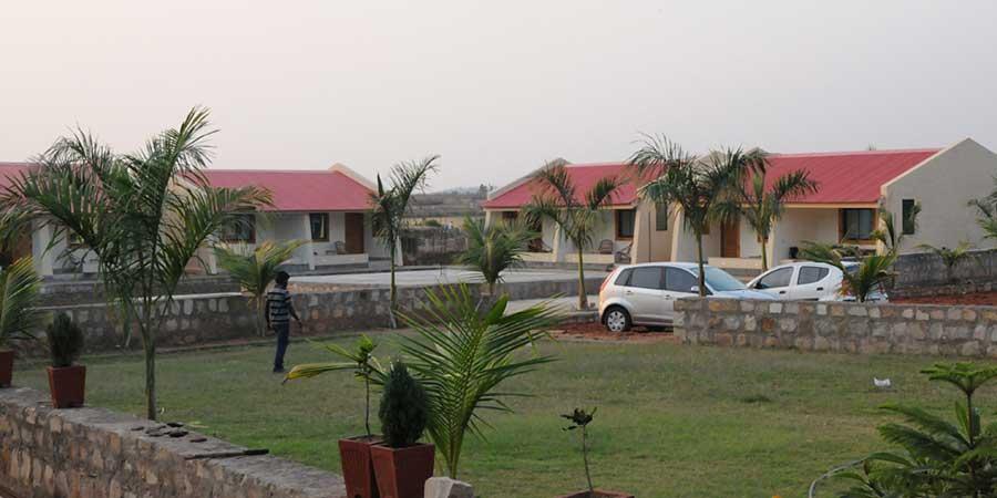 Tadoba Tiger Resort - Chimur - Chandrapur Image