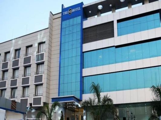 The ND Hotel - Bapat Nagar - Chandrapur Image
