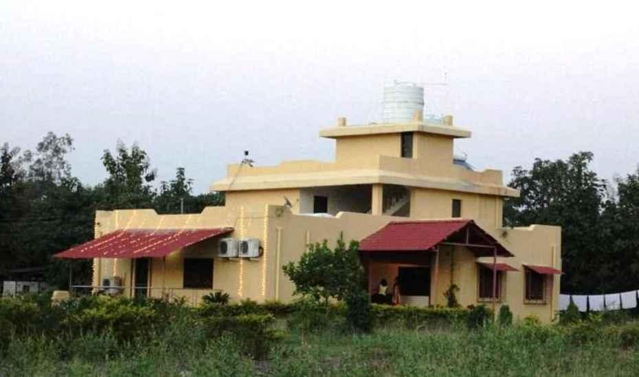 Tigers Heaven Resort - Chimur - Chandrapur Image
