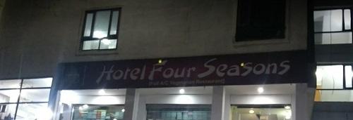 Hotel Four Seasons - Sagar Road - Chhatarpur Image