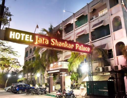 Hotel Jata Shankar Palace - Narayanpura - Chhatarpur Image