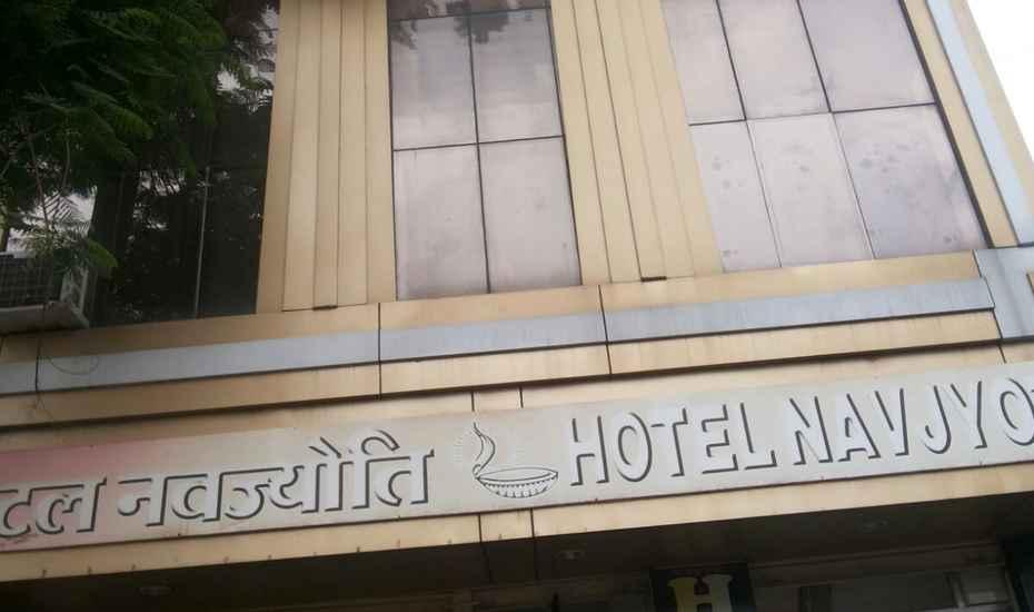 Hotel Nav Jyoti - Jhansi Road - Chhatarpur Image
