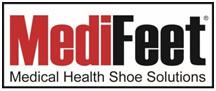 Medifeet Shoes Image