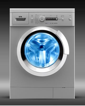 IFB Elena Aqua SX 6 kg Front Loading Washing Machine Image