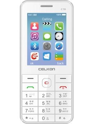 Celkon C5S Image