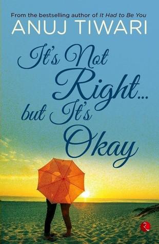 It's Not Right... But It's Okay - Anuj Tiwari Image