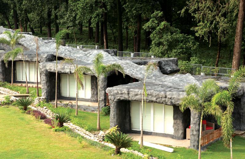 Corbett Legends Resort - Ram Nagar - Corbett Image