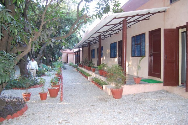 Corbett Motel - Telipura Road - Corbett Image