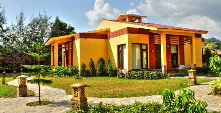 Corbett Wild Iris Spa and Resort - Ram Nagar - Corbett Image