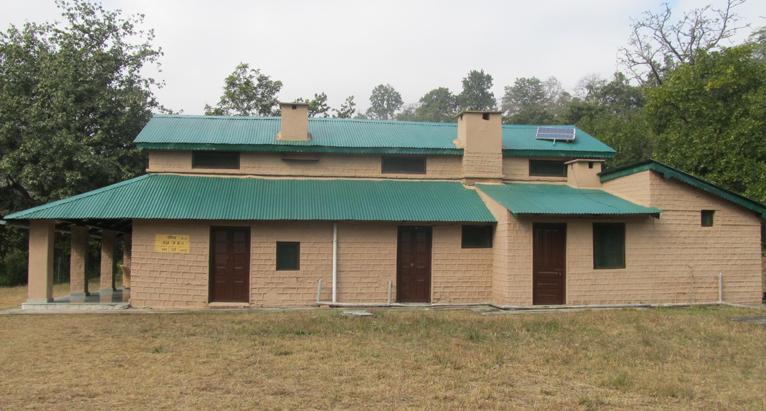 Gairal Guest House - Corbett Image