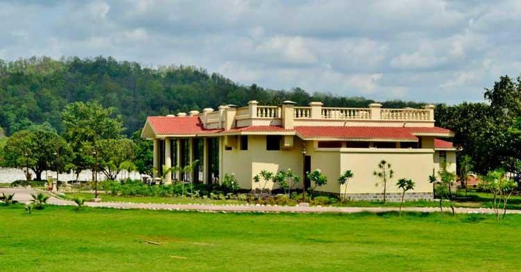 Nadiya Parao Resort - Dhikuli - Corbett Image