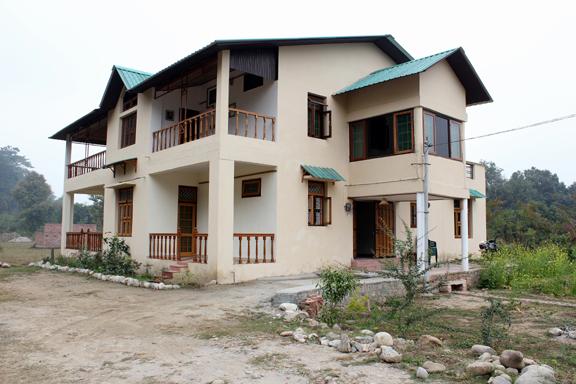 The Ranger's Lodge - Ram Nagar - Corbett Image