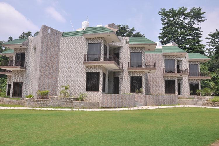 Tusk & Wings Resort - Himmatpur - Corbett Image