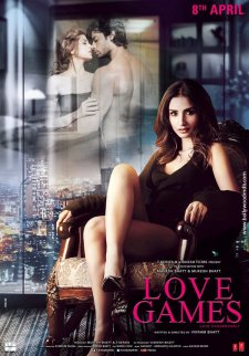 Love Games (2016) Image