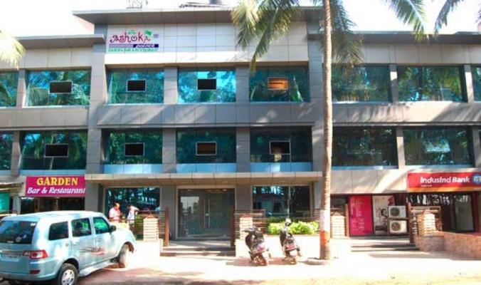 Ashoka Palace Hotel - Devka Beach Park - Daman Image