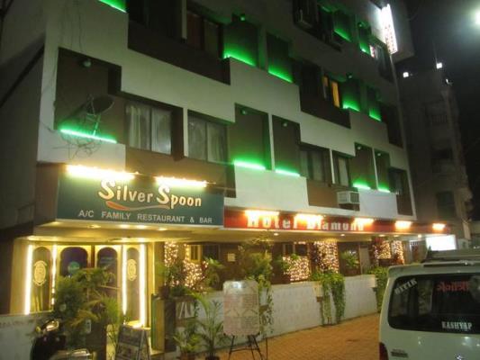 Hotel Diamond - Daman Image