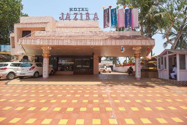 Hotel Jazira - Devka Beach - Daman Image