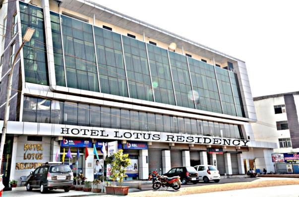 Hotel Lotus Residency - Nani Daman - Daman Image
