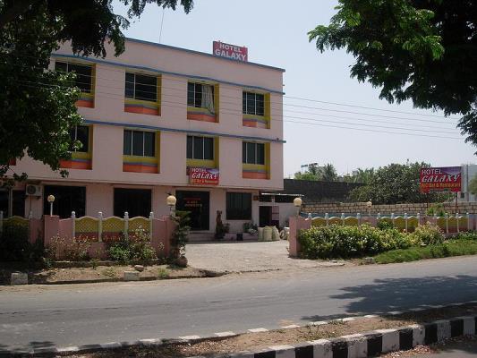 Hotel Prince - Kadiya - Daman Image