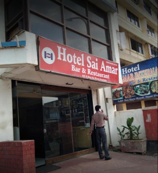 Hotel Sai Amar International - M.G. Road - Daman Image