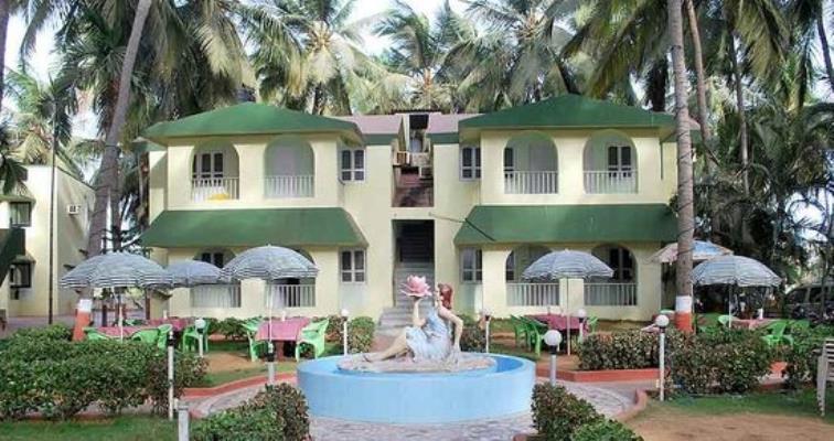 Hotel Shilton - Devka Beach - Daman Image